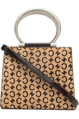Céline Pre-owned C Macadam 2way bag
