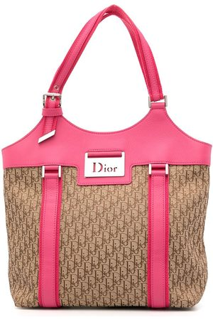 Dior Pre-owned Street Chic Trotter tote bag