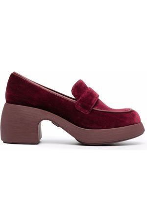 Camper Thelma chunky-heel loafers