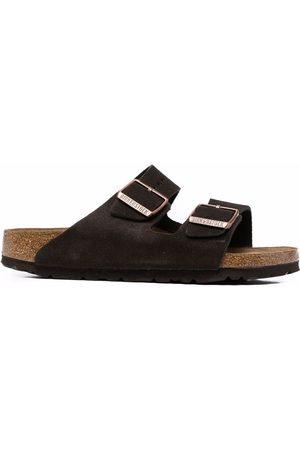 Birkenstock Double-strap buckled sandals