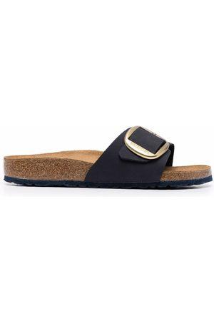 Birkenstock Single-strap moulded sandals