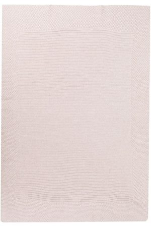SIOLA Merino knitted blanket