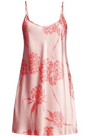 La Perla Women Nightdresses & Shirts - Hydrangea Silk Chemise