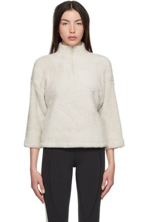 Reebok Classics Off-White Meet You There Cozy Pullover Sweatshirt