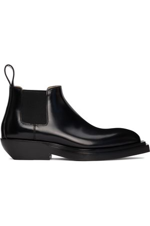 Bottega Veneta Chisel Chelsea Boots