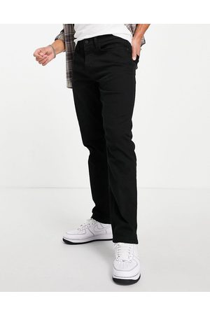 River Island Men Straight - Straight jeans in