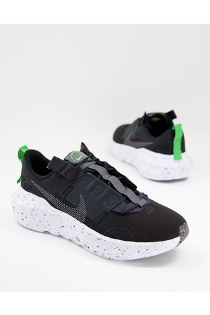 Nike Crater Impact trainers in