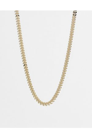 & OTHER STORIES Chain necklace in