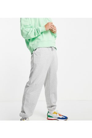 COLLUSION Men Joggers - Joggers in marl