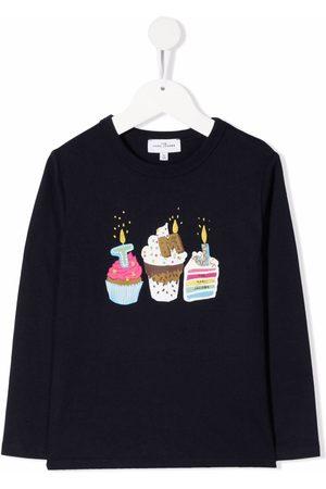The Marc Jacobs Graphic-print cotton T-Shirt