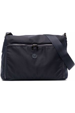 FAY KIDS Baby Baby Changing Bags - Logo patch changing bag