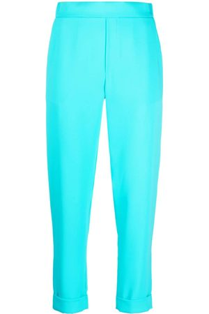 P.a.r.o.s.h. Women Formal Pants - Cropped tailored trousers