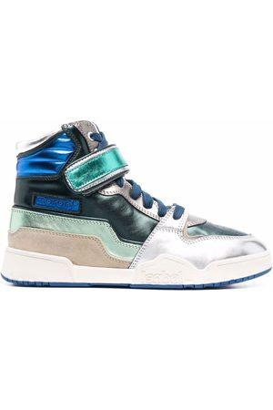Isabel Marant Bresse high-top sneakers