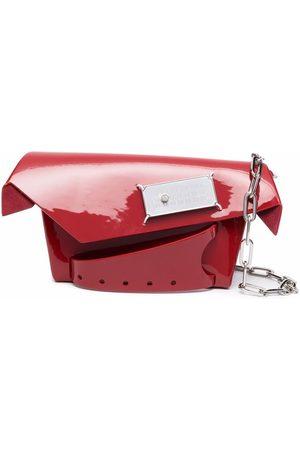 Maison Margiela Women Shoulder Bags - Snatched shoulder bag