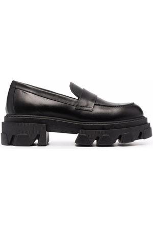 P.a.r.o.s.h. Koba chunky loafers