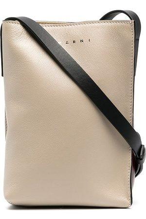 Marni Two-tone crossbody bag
