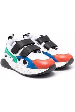 Stella McCartney Dalmatian Spots low-top sneakers