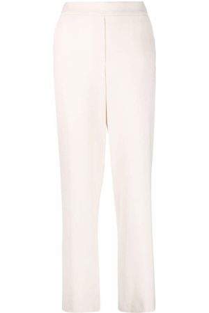 P.a.r.o.s.h. Pirate straight-leg trousers