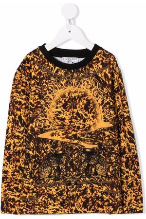 Givenchy Graphic print T-shirt