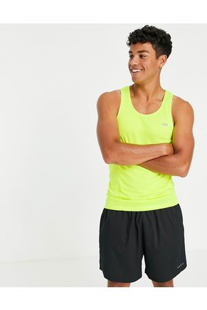ASOS Icon training vest with racer back in