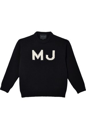 Marc Jacobs Women Jumpers - Logo embroidered jumper