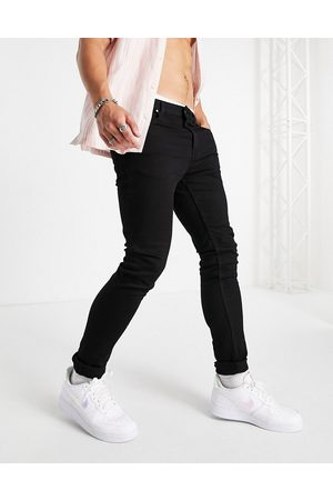 LDN DNM Skinny fit jeans in wash