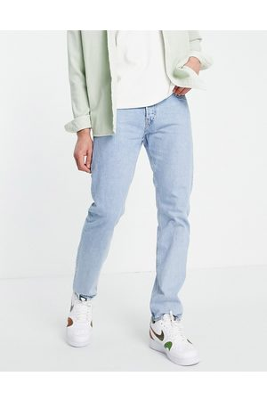 Weekday Pine Jeans in Summer