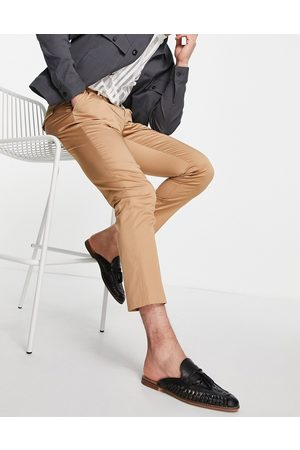 Devils Advocate Co-ord pleated slim fit trousers