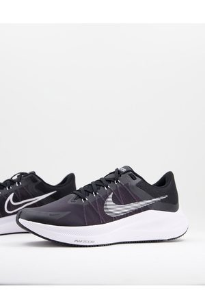 Nike Running Winflo 8 trainers in