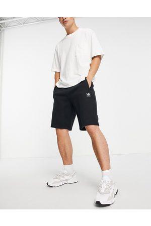 adidas Originals Essentials shorts with small logo in