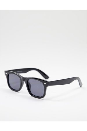 Only & Sons Square frame sunglasses in