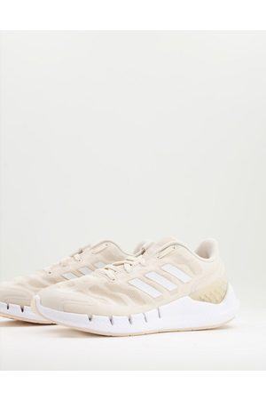 adidas Adidas Running Climacool Ventania trainers in ivory
