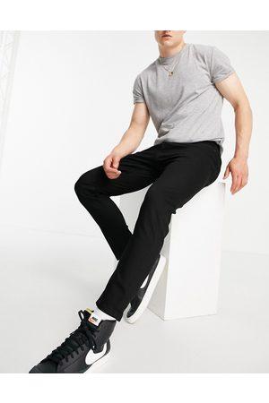 Topman Stretch taper jeans in