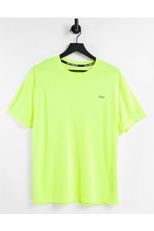 ASOS 4505 Icon easy fit training t-shirt with quick dry in