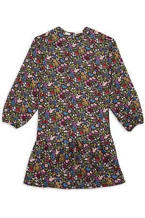 Barbour Little Girl's & Girl's Amelie Floral Dress