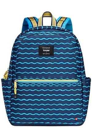 STATE Bags Rucksacks - State x Isaac Mizrahi Love Crayola Kid's Kane Waves Backpack
