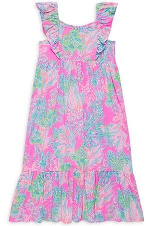 Lilly Pulitzer Kids Little Girl's & Girl's Vienna Maxi Dress