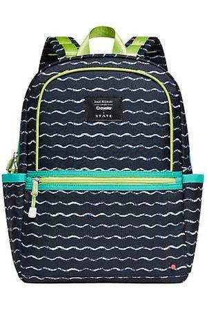 State Bags State x Isaac Mizrahi Love Crayola Kid's Kane Waves Backpack