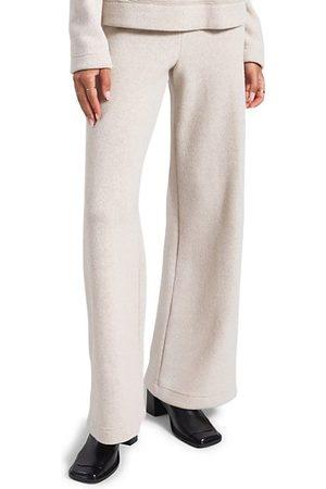 Leset Sierra Wide-Leg Pants