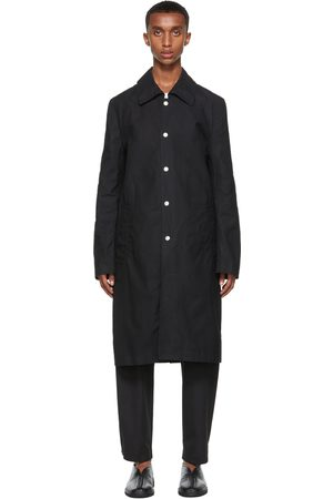 3MAN Slim Snap Trench Coat