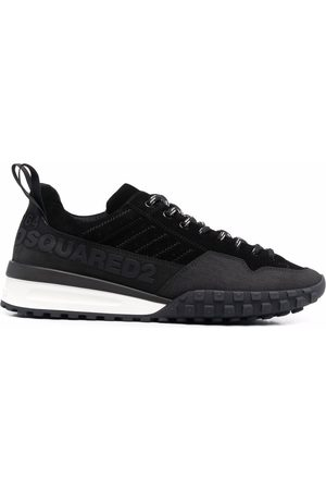 Dsquared2 Side logo-print sneakers