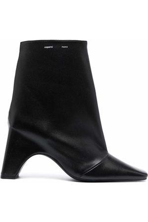 COPERNI Bridge arched-sole ankle boots