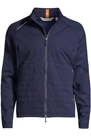 Peter Millar Hyperlight Merge Hybrid Quilted Jacket