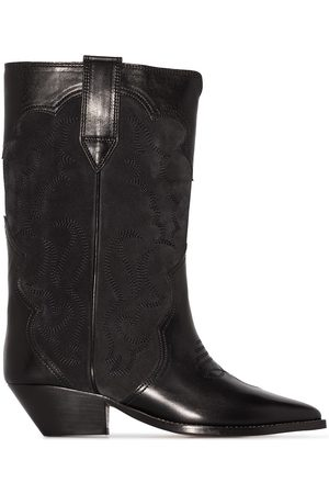 Isabel Marant Duerto 40mm Western boots