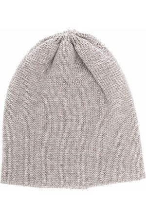 LITTLE BEAR Knitted beanie hat