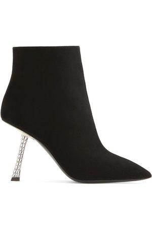 Giuseppe Zanotti Farrah Fancy 95mm boots