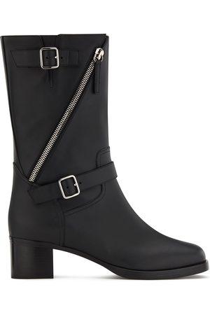 Giuseppe Zanotti Esther 45mm boots