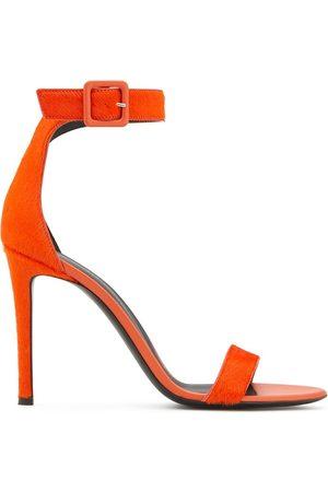 Giuseppe Zanotti Women Sandals - Neyla 105mm sandals