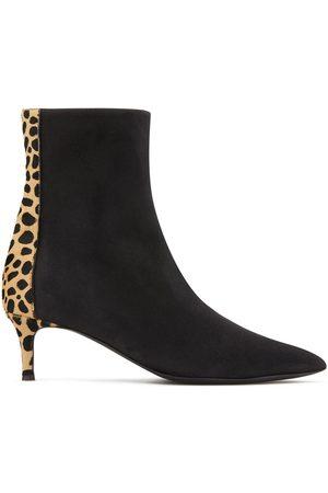 Giuseppe Zanotti Women Boots - Amal Feline 50 boots