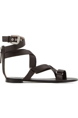 Giuseppe Zanotti Women Sandals - Lyda flat sandals